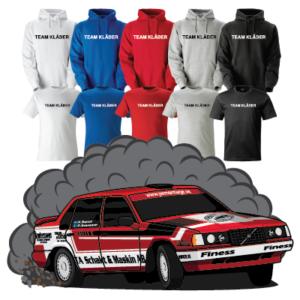 Rally & Racing