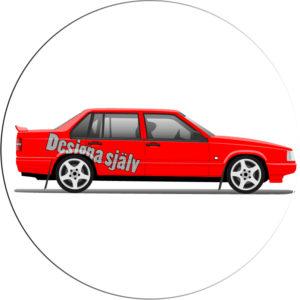 Designa din bil